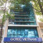 Văn phòng cho thuê Gotec Building, Trần Bình Trọng, Quận 5 - vlook.vn
