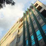 Văn phòng cho thuê Green Bee Building Trần Hưng Đạo, Quận 5 - vlook.vn