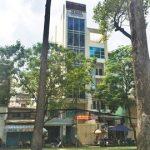 Văn phòng cho thuê HCM Building Ngô Gia Tự, Quận 5 - vlook.vn