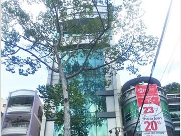 Văn phòng cho thuê Hoàng Khang Building, An Dương Vương, Quận 5 - vlook.vn