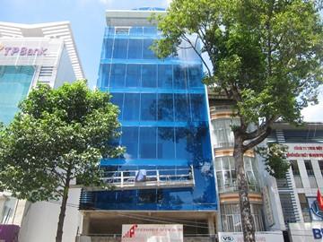 Văn phòng cho thuê Hồng Phong Building, Lê Hồng Phong, Quận 5 - vlook.vn