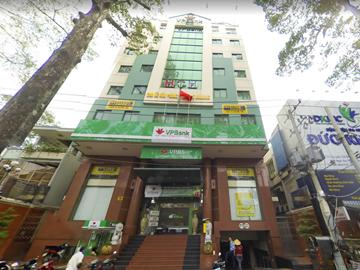 Văn phòng cho thuê HTH Building, Nguyễn Chí Thanh, Quận 5 - vlook.vn