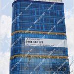 Cao ốc văn phòng cho thuê Huba Tower, Võ Văn kiệt, Quận 1, TP.HCM - vlook.vn
