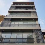 Văn phòng cho thuê Ký Hòa Building, Quận 5 - vlook.vn