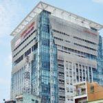 Văn phòng cho thuê Lottery Tower, Trần Nhân Tôn, Quận 5 - vlook.vn