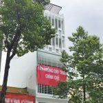 Văn phòng cho thuê MBT Building, Lê Hồng Phong, Quận 5 - vlook.vn