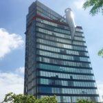 Văn phòng cho thuê M-H Building, Võ Văn Kiệt, Quận 5 - vlook.vn