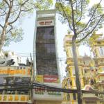 Văn phòng cho thuê Minh Linh Building, Trần Hưng Đạo, Quận 5 - vlook.vn