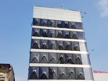 Văn phòng cho thuê Nguyễn Biểu Building, Quận 5 - vlook.vn