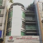 Văn phòng cho thuê Phát Đạt Building, An Dương Vương, Quận 5 - vlook.vn