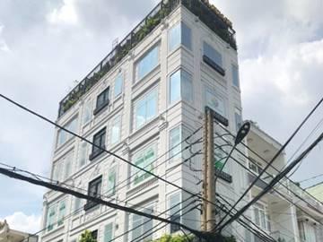 Cao ốc văn phòng cho thuê Power Hrich Đường số 53, Quận Gò Vấp, TP.HCM - vlook.vn