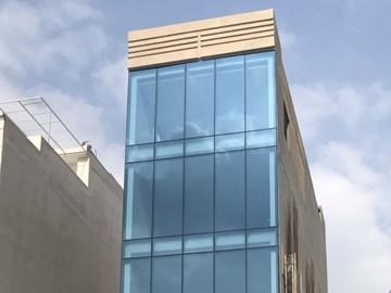 Cao ốc văn phòng cho thuê PP Building Đường số 11, Quận 2, TP.HCM - vlook.vn