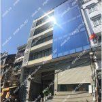 Cao ốc văn phòng cho thuê PTY Building, Nguyễn Thi, Quận 5, TP.HCM - vlook.vn