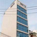 Cao ốc văn phòng cho thuê Sabay Office Trần Huy Liệu, Quận Phú Nhuận, TP.HCM - vlook.vn