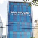 Văn phòng cho thuê Saigon Tourist Building, Nguyễn Trãi, Quận 5 - vlook.vn