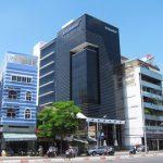 Văn phòng cho thuê Saigonbus Building, Hải Thượng Lãn Ông, Quận 5 - vlook.vn