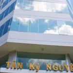 Văn phòng cho thuê Tân Kỷ Nguyên Building, Tản Đà, Quận 5 - vlook.vn