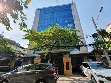Văn phòng cho thuê Thành An Building, Bà Triệu, Quận 5 - vlook.vn