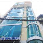 Cao ốc văn phòng cho thuê Thanh Bình Building Phổ Quang, Quận Tân Bình, TP.HCM - vlook.vn