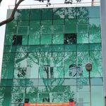 Văn phòng cho thuê THD Building, Trần Hưng Đạo, Quận 5 - vlook.vn