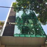 Văn phòng cho thuê Thiên Phúc Building, An Dương Vương, Quận 5 - vlook.vn
