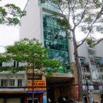 Văn phòng cho thuê Tiến Phước Building, Trần Hưng Đạo, Quận 5 - vlook.vn