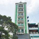 Văn phòng cho thuê Venus Building, Lê Hồng Phong, Quận 5 - vlook.vn