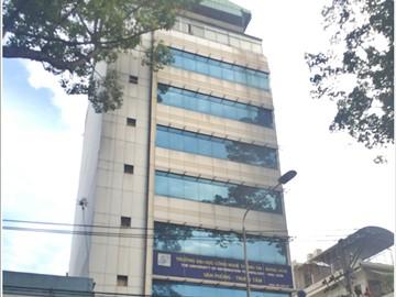 Văn phòng cho thuê Vi Building, Nguyễn Chí Thanh, Quận 5 - vlook.vn