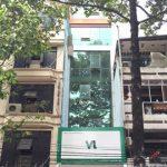 Văn phòng cho thuê Vi Building Trần Phú, Quận 5 - vlook.vn