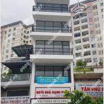 Cao ốc văn phòng cho thuê Victoria Building, Lũy Bán Bích, TP.HCM - vlook.vn