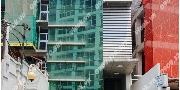 Cao ốc văn phòng cho thuê Việt Gia Building Nguyễn Trọng Tuyển, Quận Phú Nhuận, TP.HCM - vlook.vn