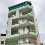 Văn phòng cho thuê Vietmap Building Trần Nhân Tôn, Quận 5 - vlook.vn