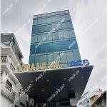 Văn phòng cho thuê Vina Building, Xô Viết Nghệ Tĩnh, Quận Bình Thạnh - vlook.vn