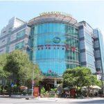Văn phòng cho thuê Vinasun Tower, Nguyễn Trãi, Quận 5 - vlook.vn