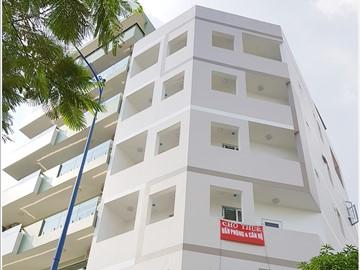 Văn phòng cho thuê Võ Văn Kiệt Building, Quận 5 - vlook.vn