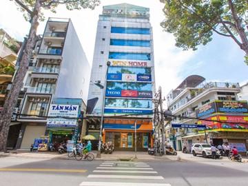Văn phòng cho thuê Win Home Nguyễn Chí Thanh, Quận 5 - vlook.vn