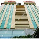 Cao ốc văn phòng cho thuê Win Home Võ Thị Sáu, Quận 3 TP.HCM - vlook.vn