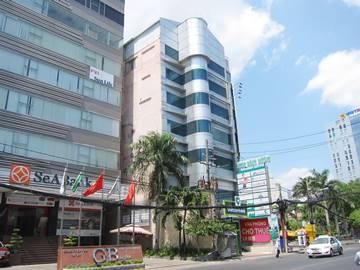 Cao ốc văn phòng cho thuê Winner Land Building Cách Mạng Tháng Tám, Quận 3 TP.HCM - vlook.vn