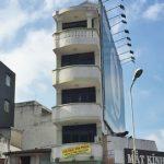 Văn phòng cho thuê Yanhee Building, Trần Hưng Đạo, Quận 5 - vlook.vn