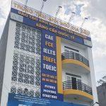 Cao ốc cho thuê văn phòng 494 Building, Đường 494, Quận 9, TPHCM - vlook.vn