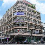 Cao ốc cho thuê văn phòng Cao ốc Var, Hồ Tùng Mậu, Quận 1, TPHCM - vlook.vn