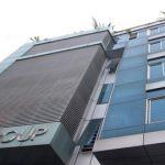 Cao ốc cho thuê văn phòng Handong Building, Nguyễn Đình Chính Quận Phú Nhuận, TPHCM - vlook.vn