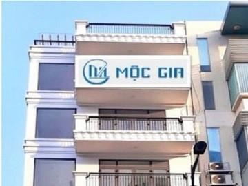 Cao ốc văn phòng cho thuê M.G Building Bạch Đằng, Quận Tân Bình - vlook.vn