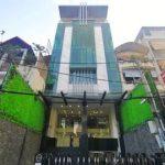 Cao ốc văn phòng cho thuê tòa nhà Hoteco Building, Nguyễn Trung Trực, Quận Bình Thạnh, TP.HCM - vlook.vn