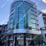 Cao ốc cho thuê văn phòng Huỳnh Thúc Kháng Building, Quận 1, TPHCM - vlook.vn