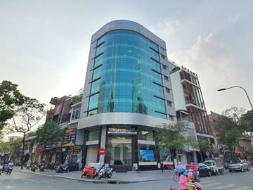 Cao ốc văn phòng cho thuê toà nhà Huỳnh Thúc Kháng Building, Quận 1 - vlook.vn