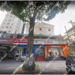 Cao ốc văn phòng cho thuê tòa nhà Itaxa Building, Võ Văn Tần, Quận 3, TPHCM - vlook.vn