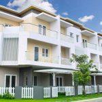Cao ốc văn phòng cho thuê tòa nhà Melosa Garden, Đường số 7, Quận 9, TPHCM - vlook.vn