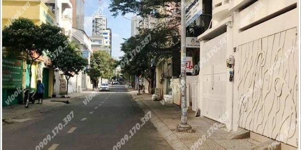 Cao ốc cho thuê văn phòng M&S Building, Phan Kế Bính, Quận 1, TPHCM - vlook.vn