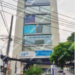 Cao ốc văn phòng cho thuê tòa nhà Royal Office Building, Nguyễn Xí, Quận Bình Thạnh, TPHCM - vlook.vn
